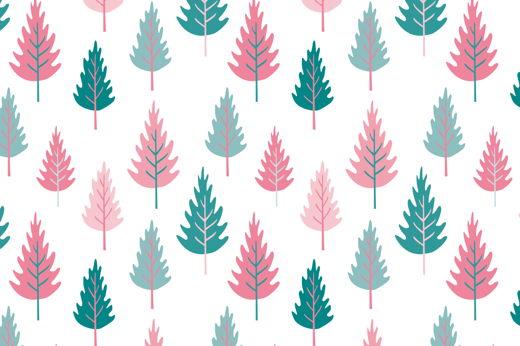 ブックカバー《森》Bookcover [forest]