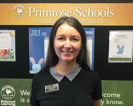 Ms. Erin Schultheis , School Director