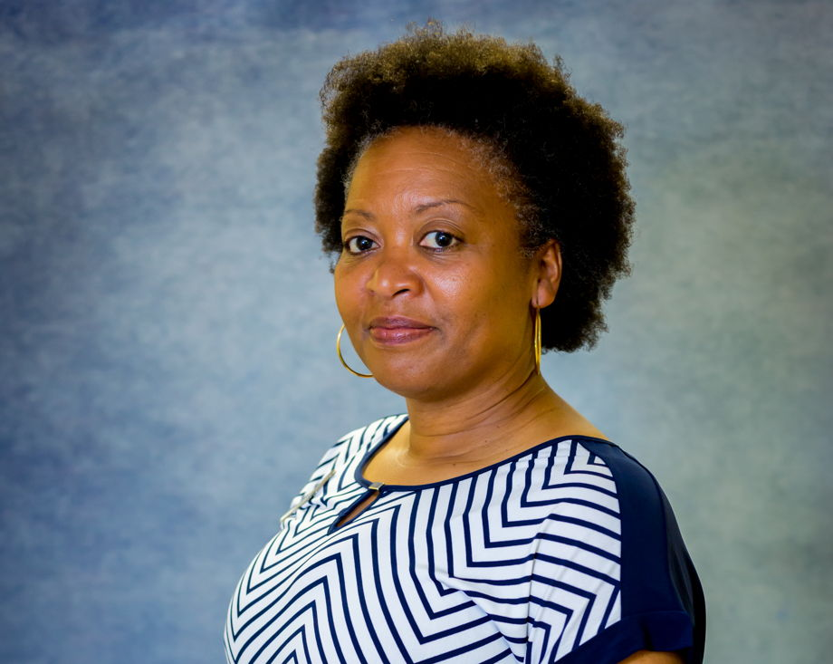 Ms. Rebecca, Preschool Teacher