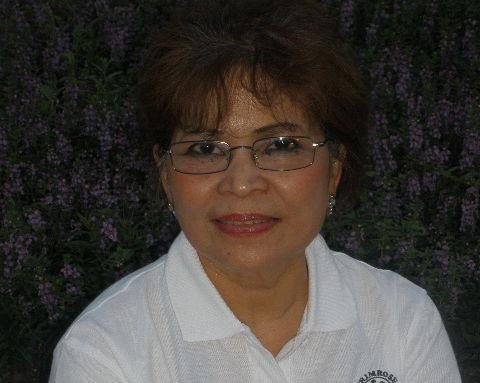 Mrs. Judy Corriente , Kitchen Chef