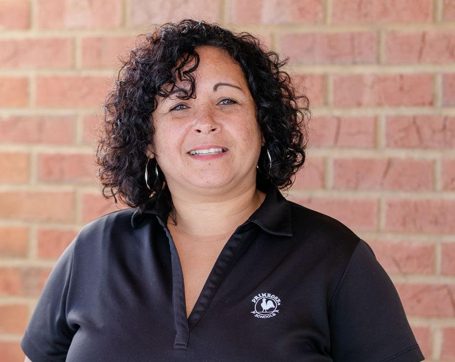 Mrs. D , Preschool Teacher