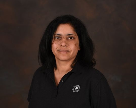 Ms. Vandana Kumar , Explorers Teacher
