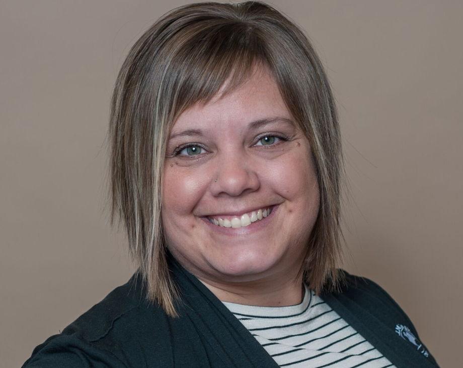 Stacy Rausch , Administrative Coordinator