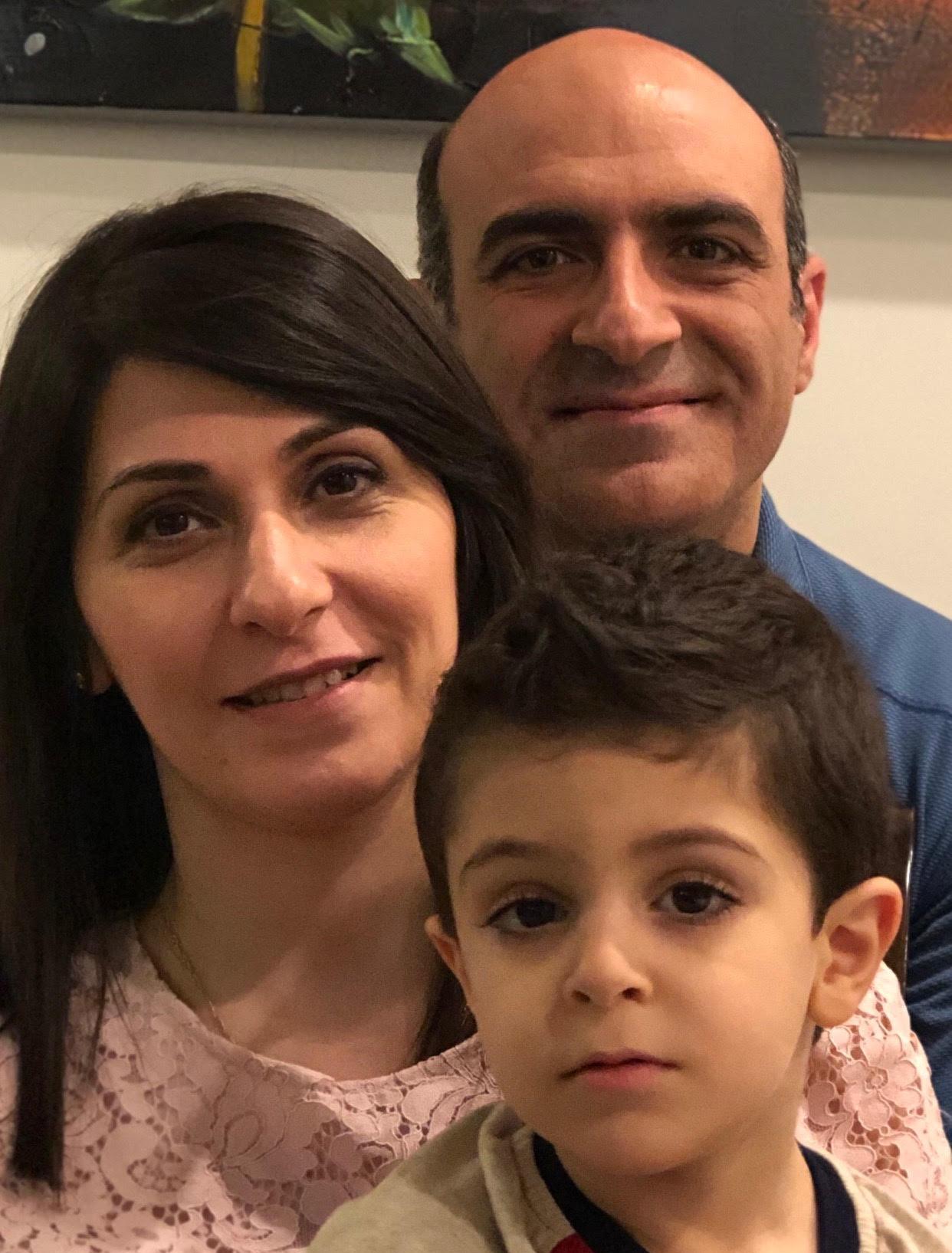 Jeiran Family