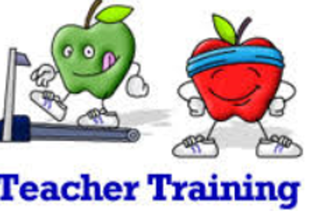 Teacher Training Day Image