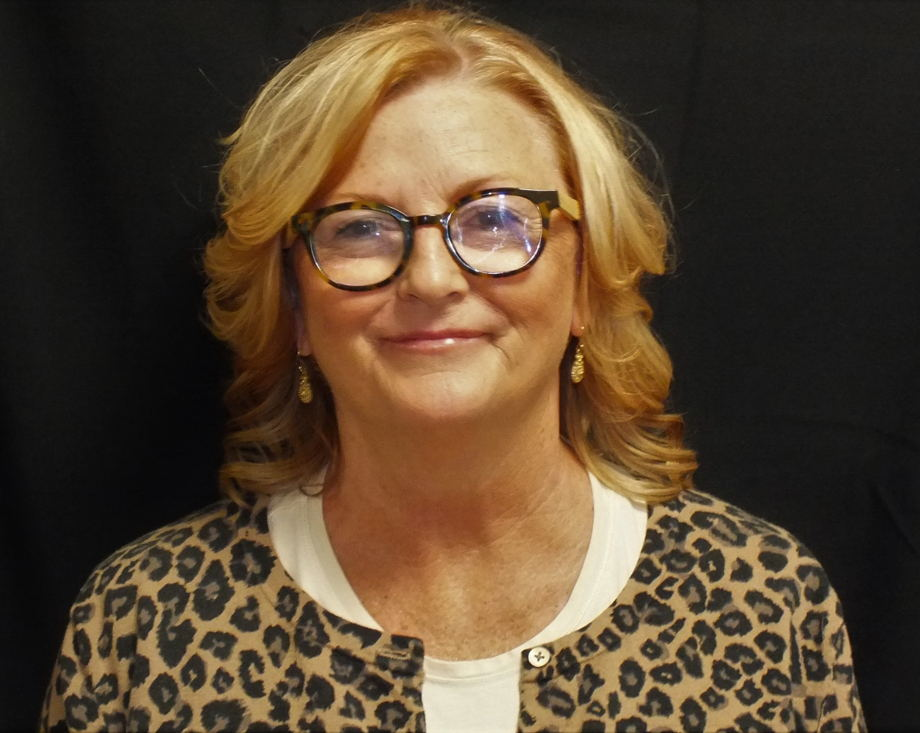 Mrs.  Knizner , School Director