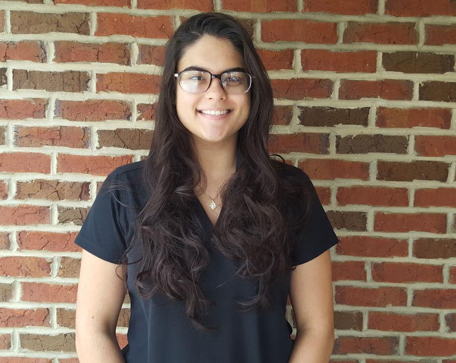 Ms. Cunha , Faculty Member - Toddler