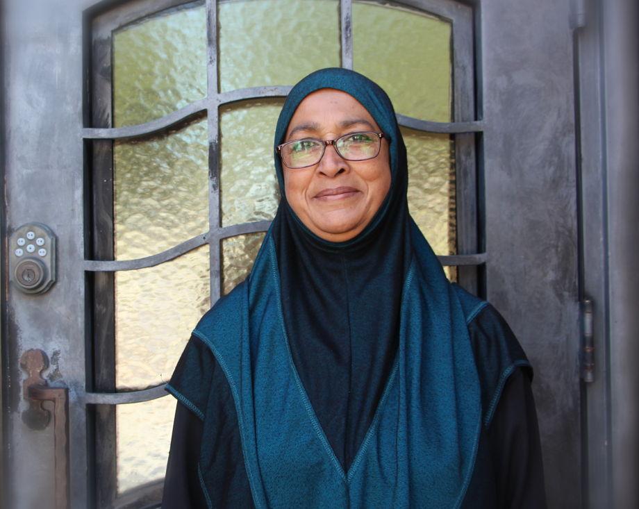 Halima Begum , Assistant Teacher, Pre-Kindergarten Two