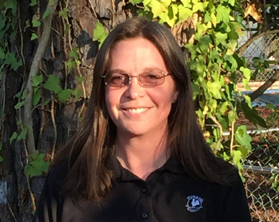 Erica Ruth, Pre-Kindergarten Teacher
