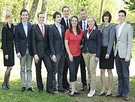 Team Konstanz, Singen und Höri
