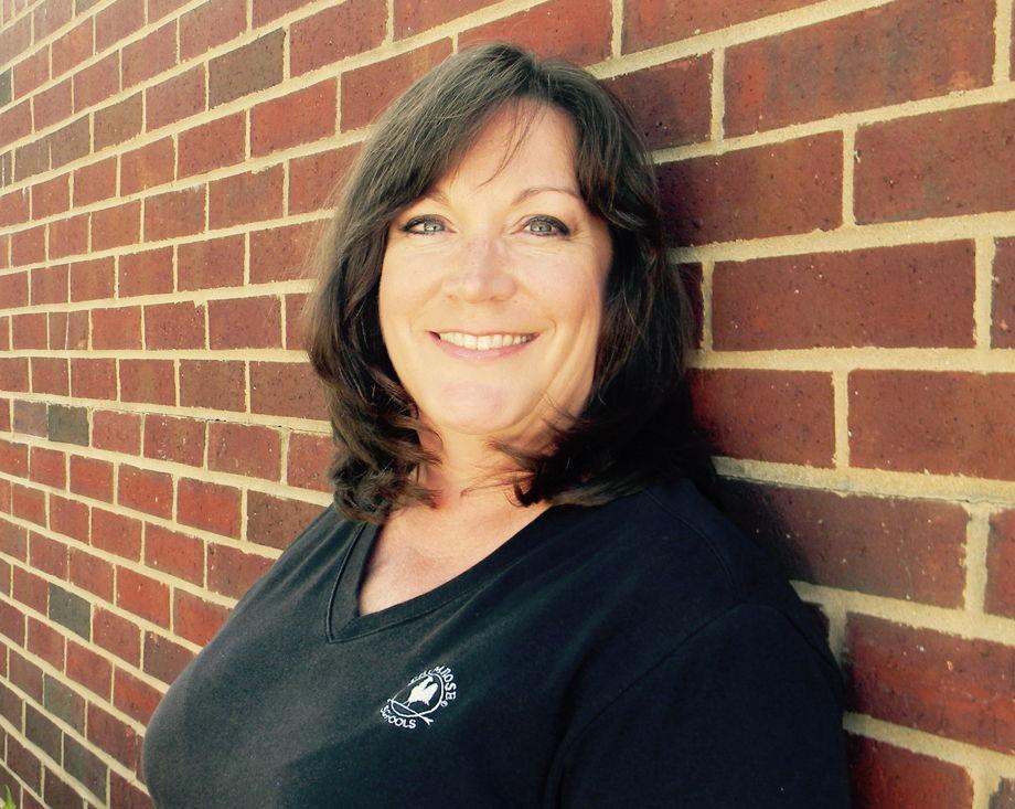Mrs. Sharon Dervenis , Preschool Float Teacher