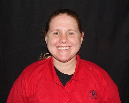 Mrs. Petrilla, Curriculum Coordinator & Lead Pre-Kindergarten II Teacher