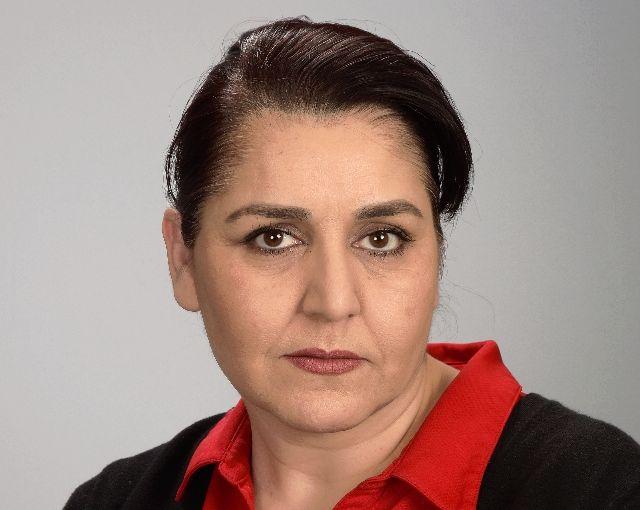 Mrs. Jahan , Older Infants Assistant Teacher