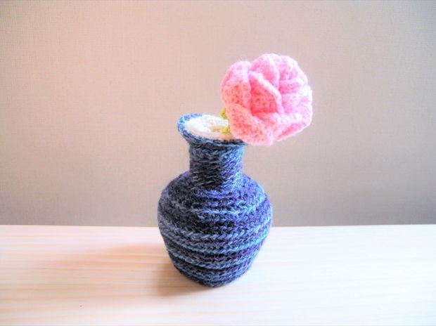 一輪挿し Flower vase