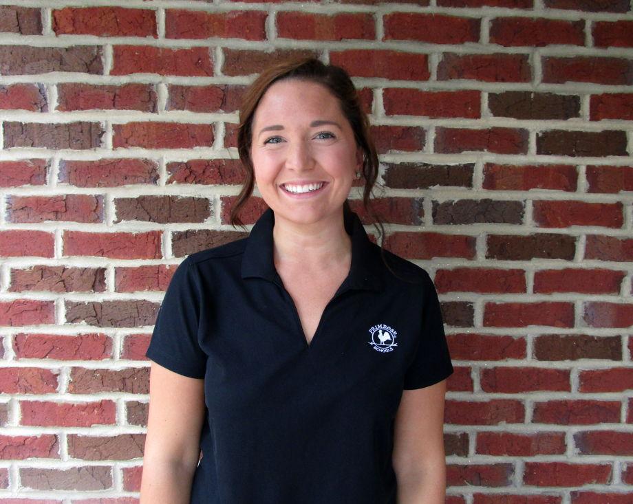 Ms. Shea , Faculty Member - Private Kindergarten