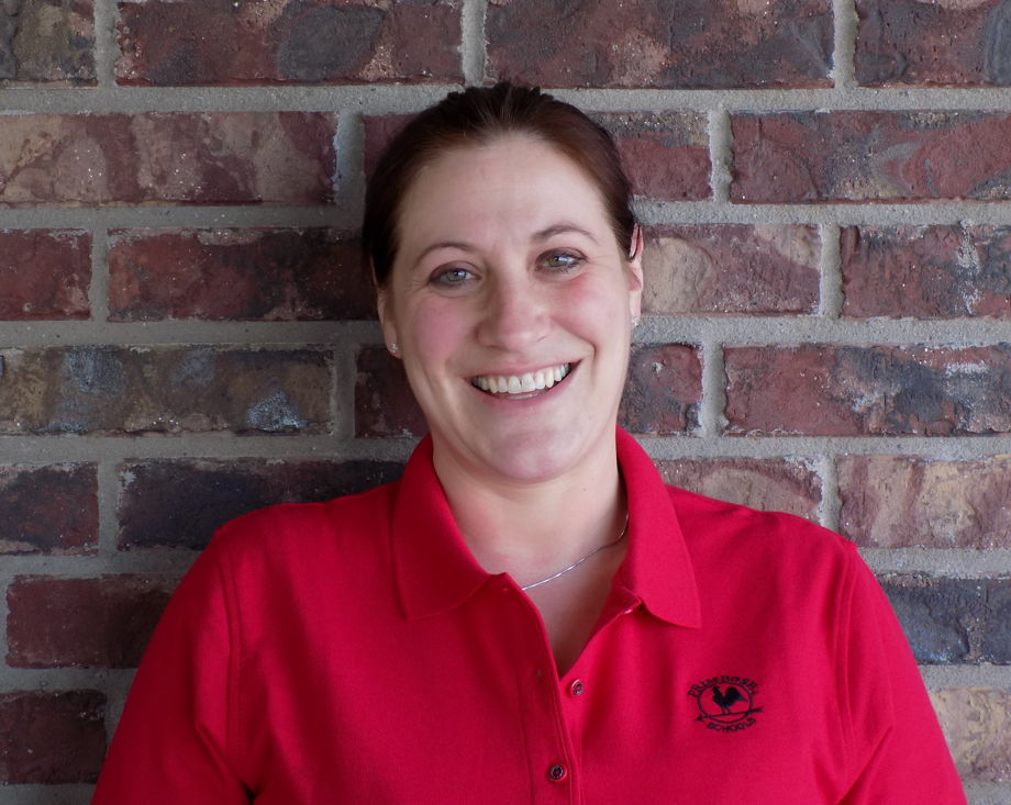 Tracy , Lead Preschool Teacher