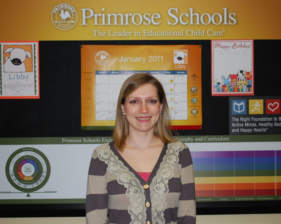 Mrs. Elena Craft, Curriculum Coordinator