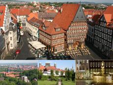 Immobilien im Landkreis Hildesheim