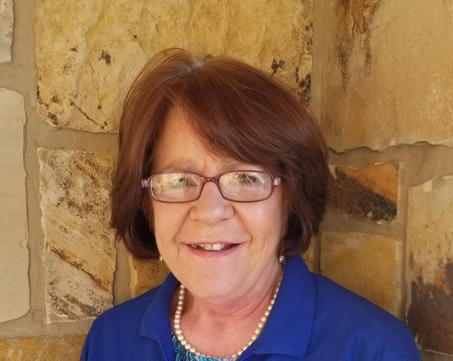 Mrs. Mary Wolf , Support Teacher