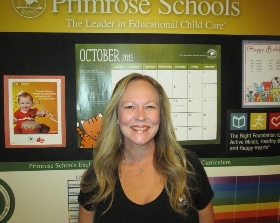 Ms. Alycia Kraft, Toddler Teacher