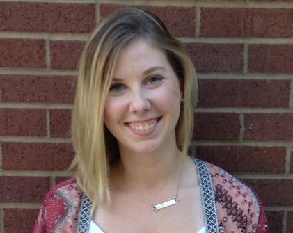 Becky York , Preschool Pathways Teacher