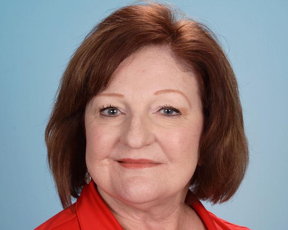 Mrs. Earle, Floater/Infant Room Teacher Assistant