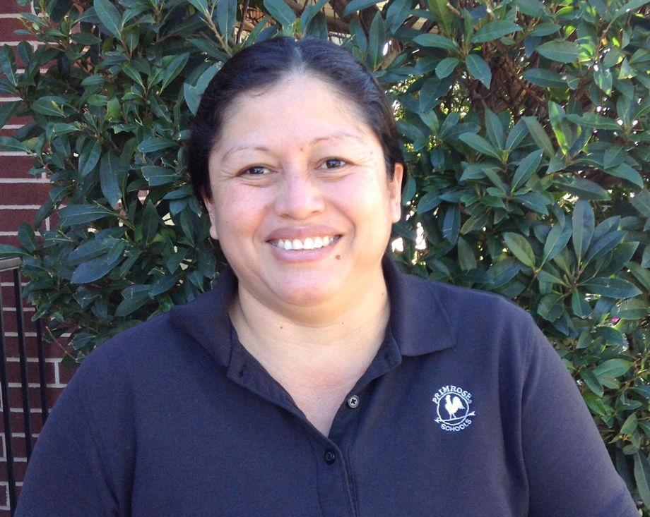 Mrs. Norma Zavala , Chef