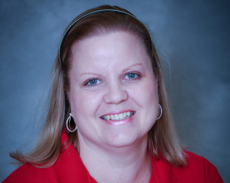 Ms. Lindi Gertson , Lead Teacher - Georgia Pre-Kindergarten I