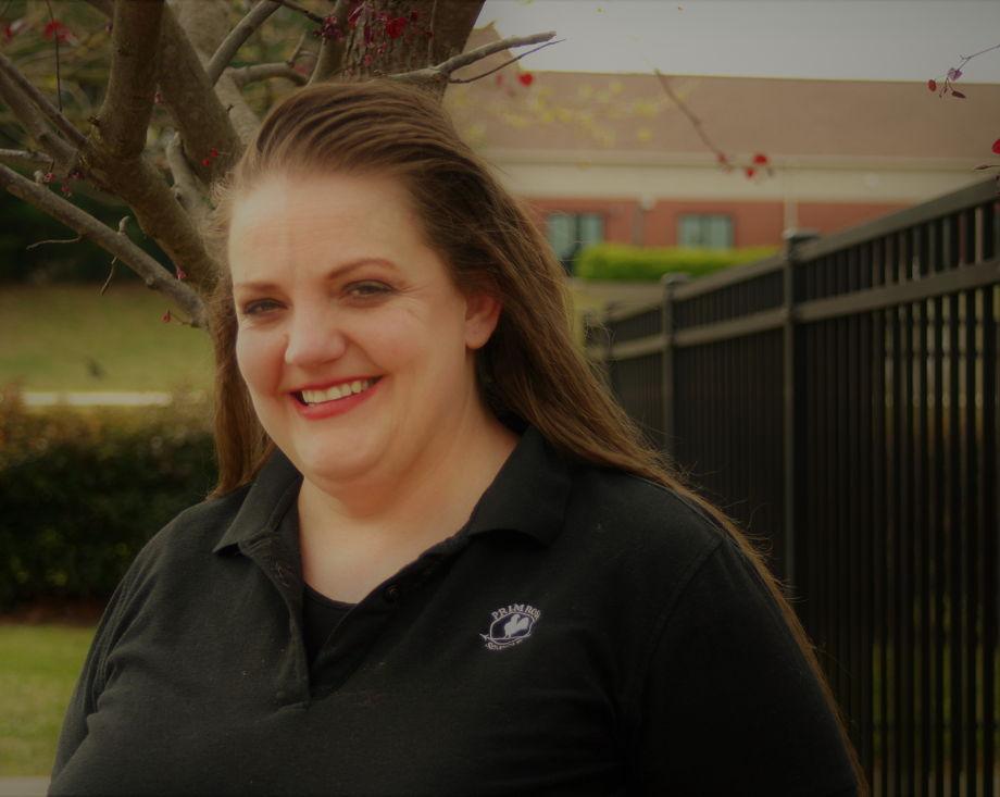 Danna Stewart, Preschool Teacher