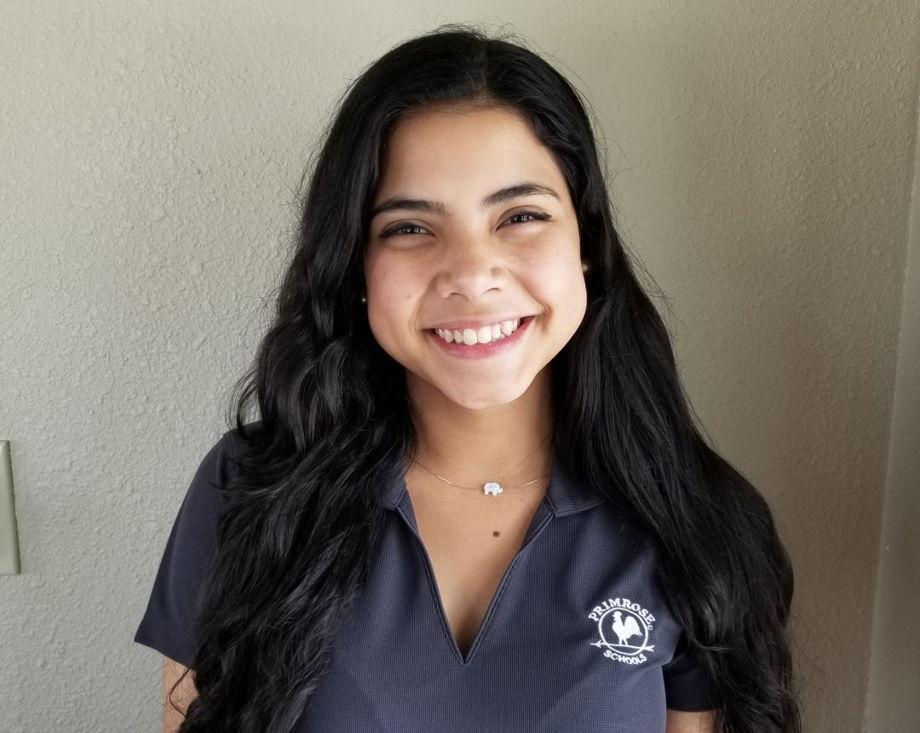 Valentina Sebastiani , Early PreSchool Teacher