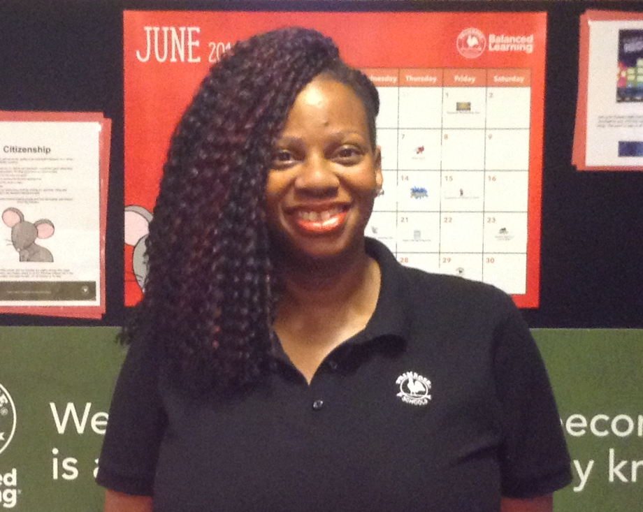 Ms. Angela Green , Preschool Teacher