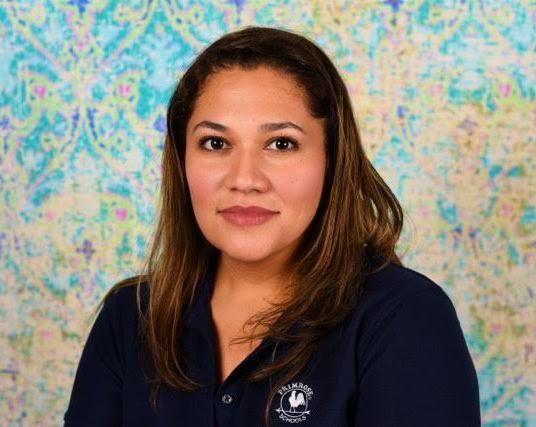 Lucy Abraham , Preschool Teacher
