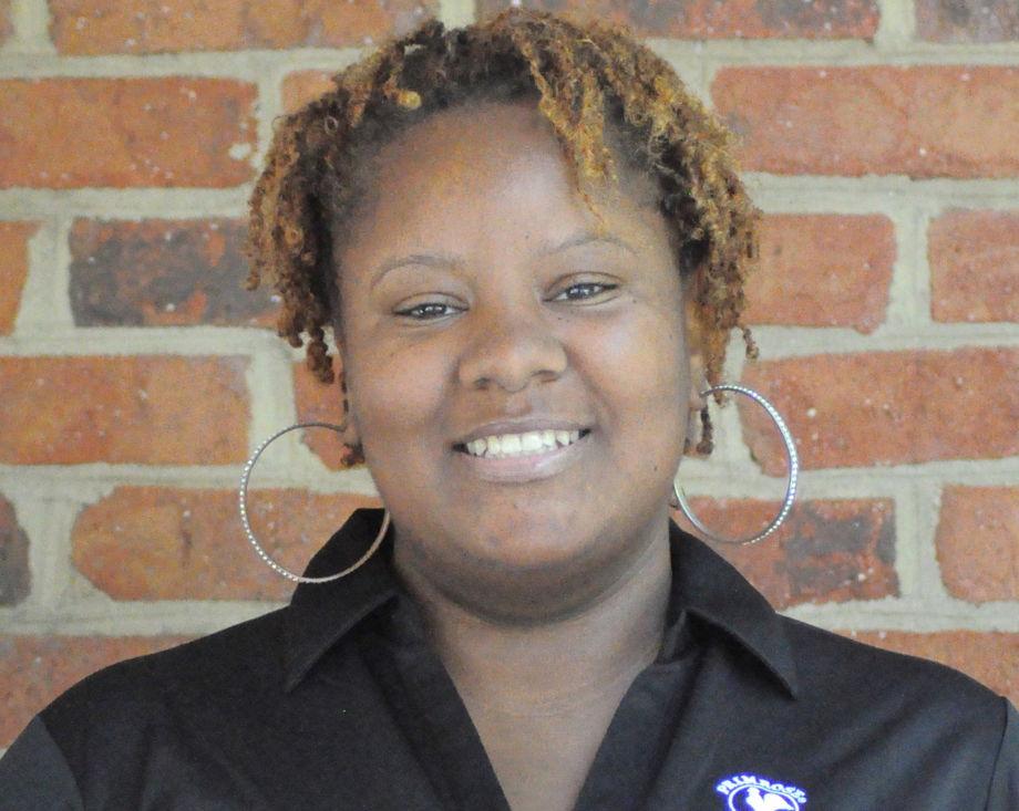 Ms. Dionne Harris , Education Coach