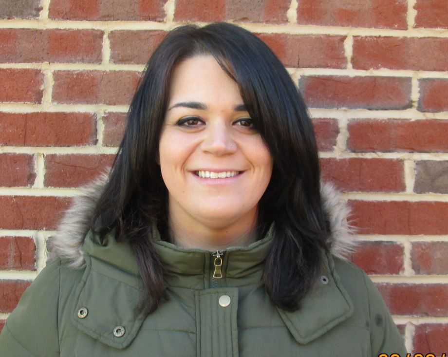 Ms. Amanda Nicastro , Associate Preschool Pathways I Teacher