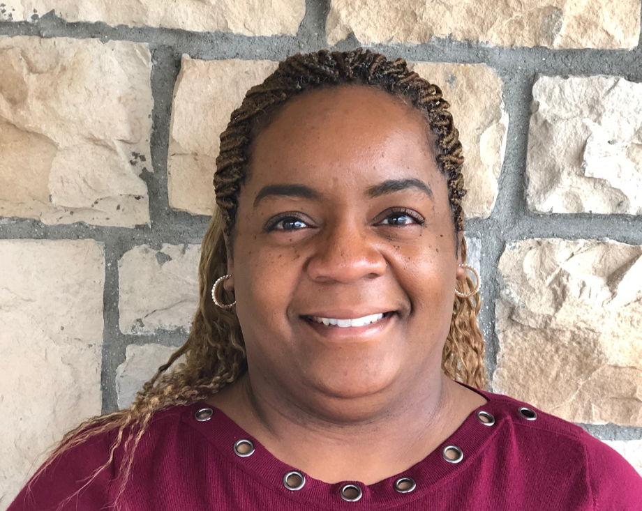 Tenisha Hawkins , Preschool Pathways Teacher