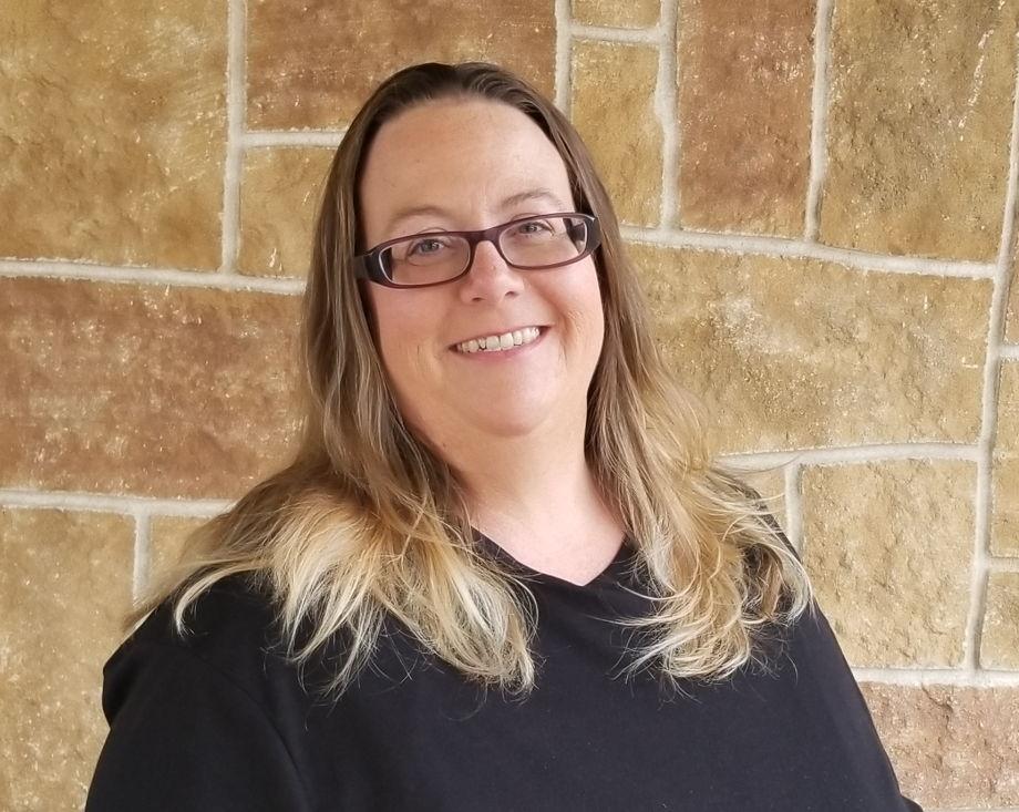 Lisa Hugdahl , Assistant Teacher