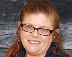 Mrs. Overton , Teacher