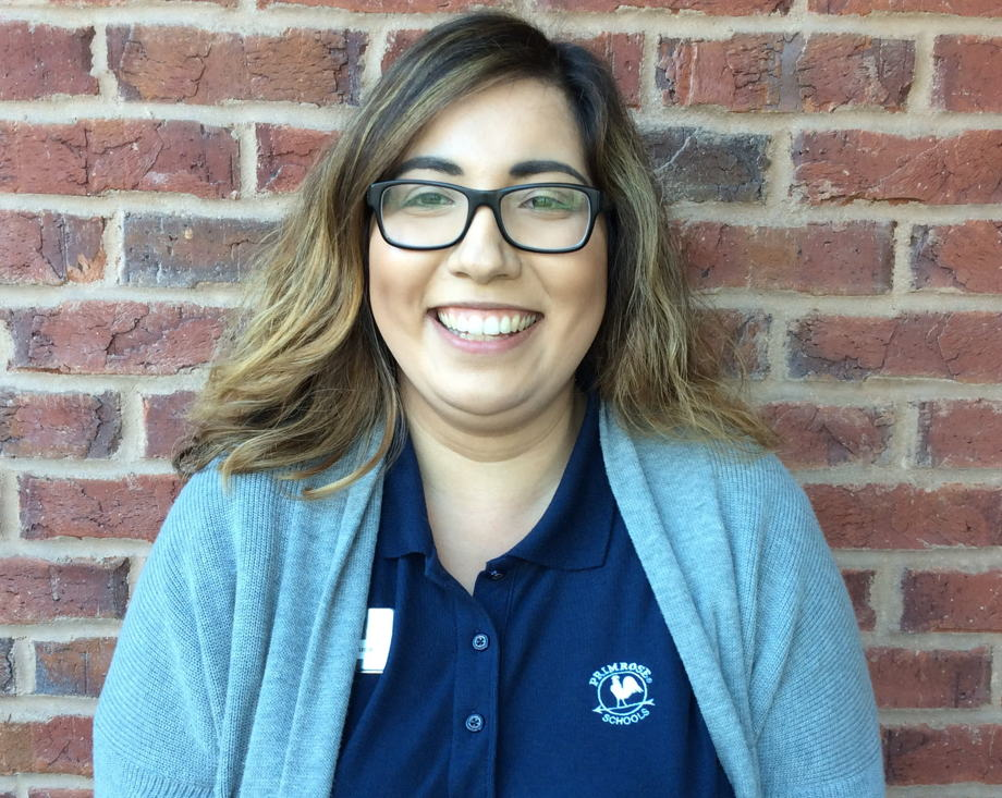 Ms. Jessica Martinez , Pre-K Teacher