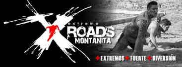 EXTREME ROADS  MONTAÑITA!! 2018