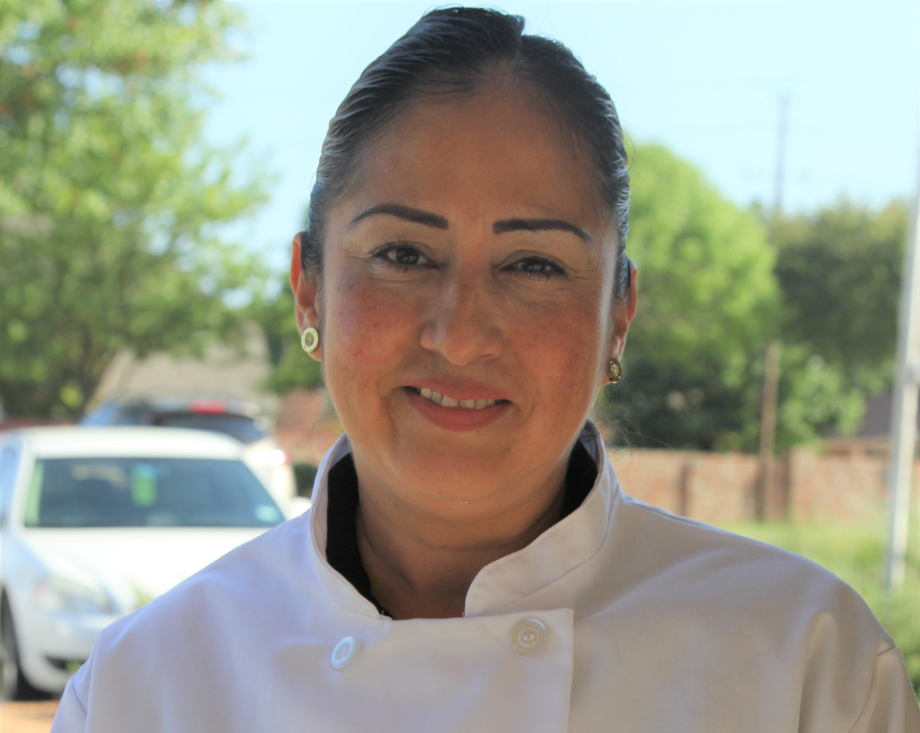 Ms. Martha Medina , Chef