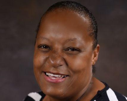 Ms. Brenda Hurd , Kitchen Manager