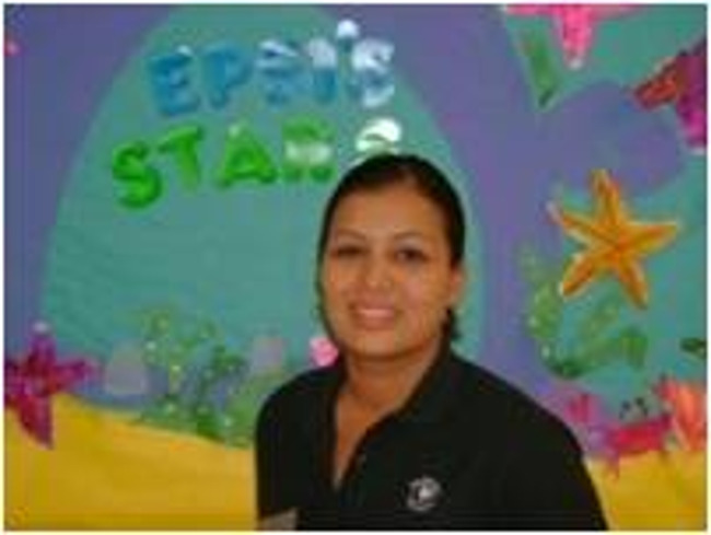 photo of Mrs. Torres