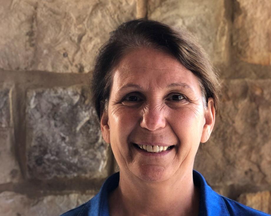 Mrs. Charlene Varner , Support Teacher