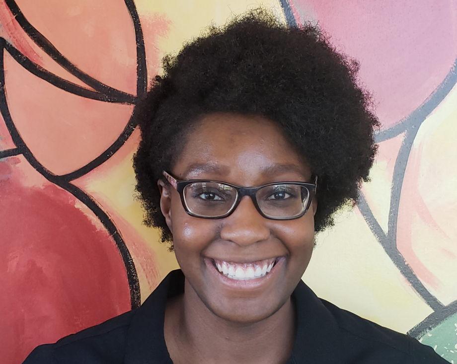 Kourtney Williams , Assistant Preschool 1 Teacher