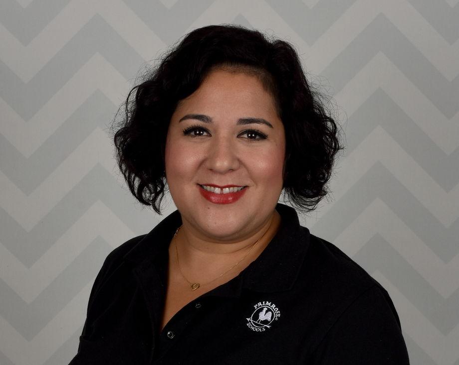 Mrs. Traciann Gutierrez , Lead Private Pre-K1 Teacher