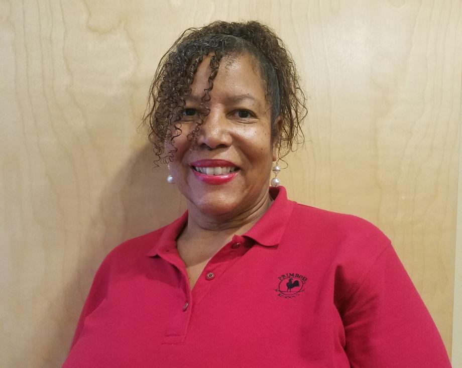 Ms. Anita , Support Staff