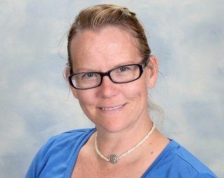 Mrs. Logan, Infant Teacher