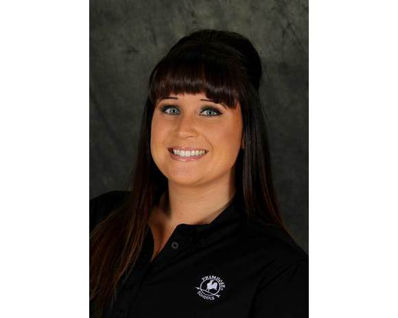 Ms. Bethany Pederson , Director of Compliance
