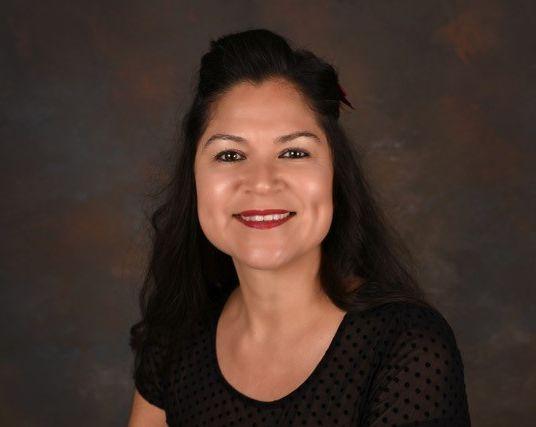 Mercedes Artiago , Admissions Director