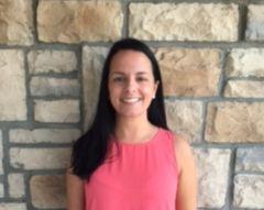 Megan Hider , Preschool Assistant Teacher